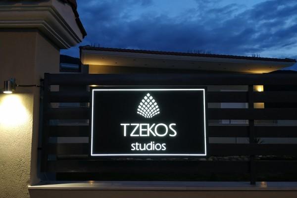 Tzekos Studios