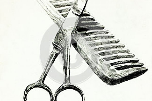 Asimoula Hairdresser