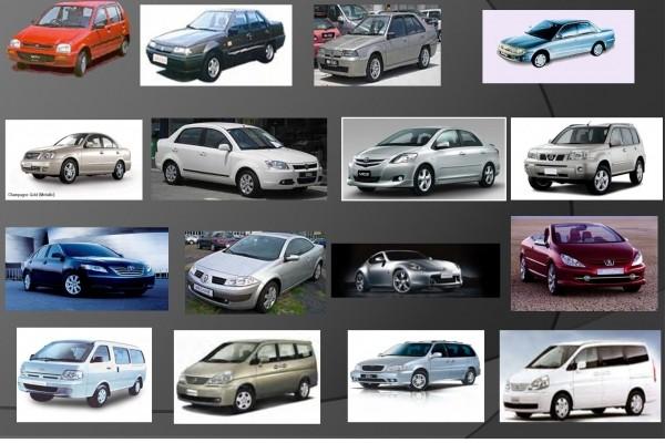Leon Rent-a-car